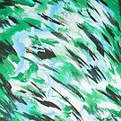 grüner Traum by cloude-vigal