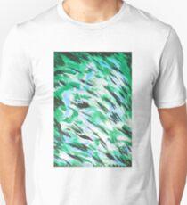 grüner Traum Unisex T-Shirt