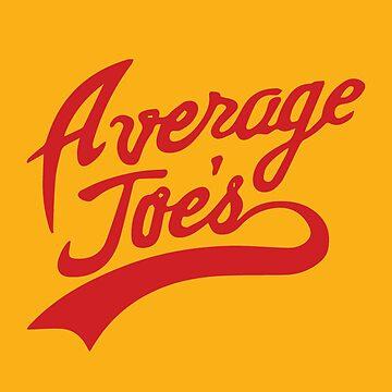 Average Joe's Gymnasium by edwardfraser