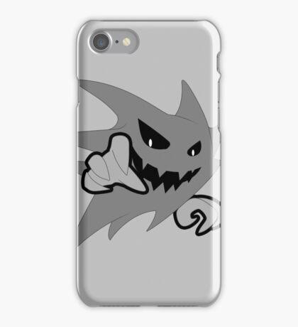 Haunter: Dream Eater iPhone Case/Skin