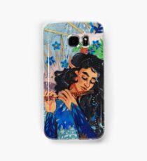 Of the Fountain Samsung Galaxy Case/Skin