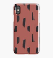 Brush iPhone Case/Skin