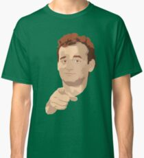 Bill F'in Murray Classic T-Shirt