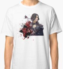 Nyssa al ghul Classic T-Shirt