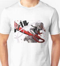 Ryūko Matoi - Kill la Kill Unisex T-Shirt