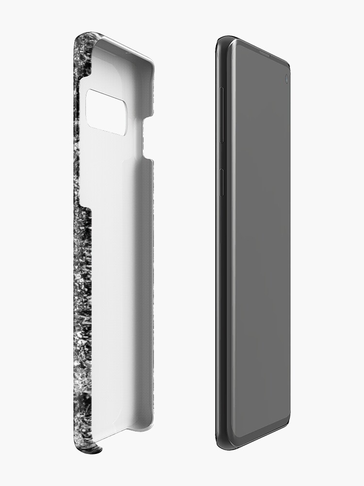 Alternate view of Neuroflection Case & Skin for Samsung Galaxy