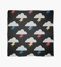 Thunderclouds Scarf