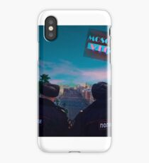 Moscow Vice iPhone Case