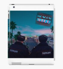 Moscow Vice iPad Case/Skin