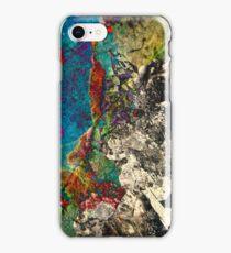 Hidden Monsters iPhone Case/Skin
