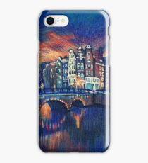 Amsterdam iPhone Case/Skin