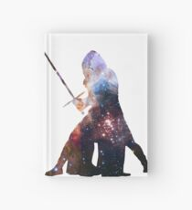 Kylo Ren Hardcover Journal