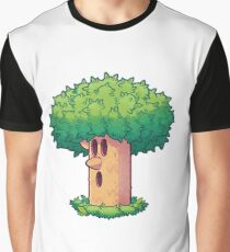 Whispy Woods Graphic T-Shirt