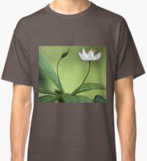 Starflower With New Bud Classic T-Shirt