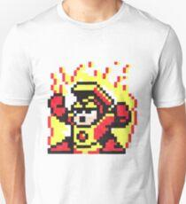 heat man T-Shirt