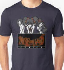Mirrorwood Comics Unisex T-Shirt