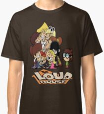 The Loud House Classic T-Shirt
