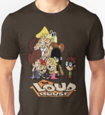 The Loud House T-Shirt