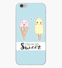 You are so sweet iPhone-Hülle & Cover