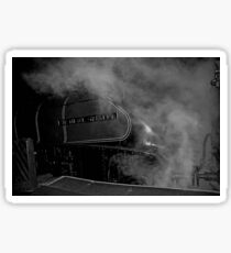 'Sir Nigel Gresley' Steam Engine Sticker