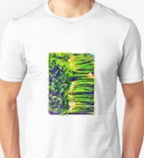 Green Onions 2 Unisex T-Shirt