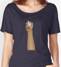 Bring Back The Egg Women's Relaxed Fit T-Shirt