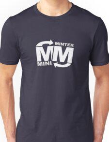 miniminter youtube Unisex T-Shirt