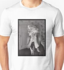 Marylin Monroe by Ed Feingersh, 1955 T-Shirt