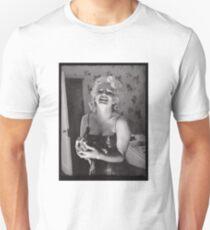 Marylin Monroe by Ed Feingersh, 1955 T-Shirt