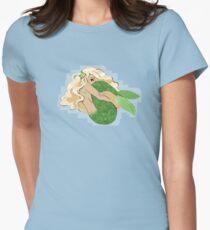 Shy Mermaid T-Shirt