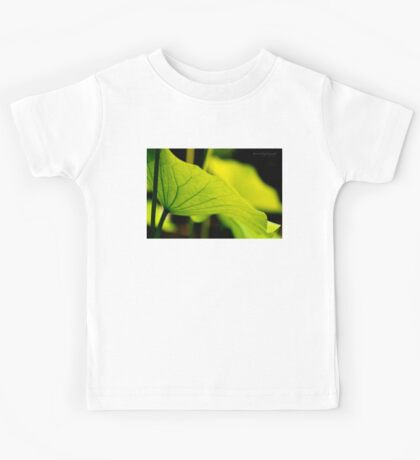 Lotus Leaf Kids Clothes