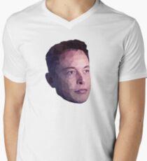 Low Poly Hero: Elon Musk – Shirts & Hoodies T-Shirt