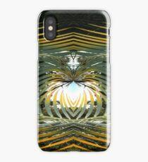 Fern Fractal iPhone Case