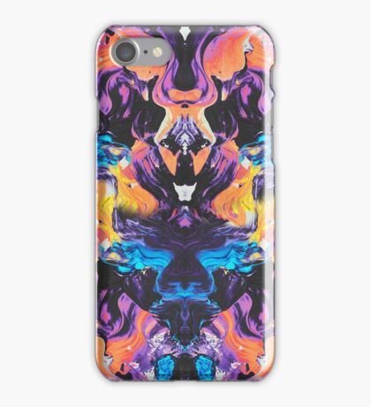 Bring Me The Horizon Oil iPhone Case/Skin