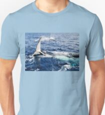 A Whale Of A Time T-Shirt