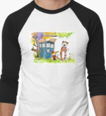 Adventure in Time & Space! T-Shirt