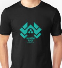 NAKATOMI PLAZA Unisex T-Shirt