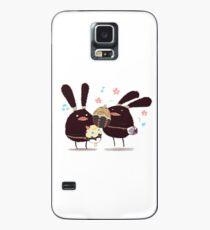FFXIV-Minions-Dust Bunny-Happy Easter Case/Skin for Samsung Galaxy