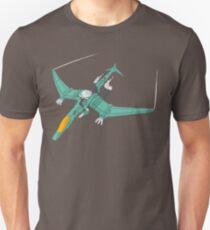 Teal Raynos Unisex T-Shirt