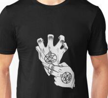 Fullmetal Alchemist - Mustang Gloves Unisex T-Shirt