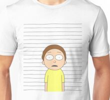 Morty - The apprentice Unisex T-Shirt