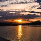 Lake Conjola by Candy Jubb