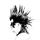 PunkRock by Adam Calaitzis