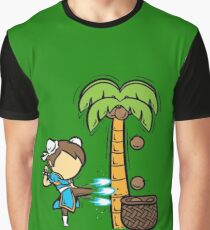 Street Coconuts Graphic T-Shirt