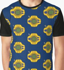 Digivice Graphic T-Shirt