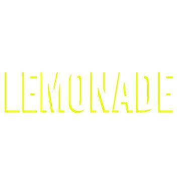 LEMONADE by ThomasItsMe