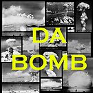 Da Bomb - Yellow  by Cody  VanDyke