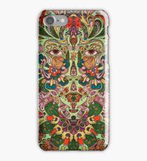 I Am iPhone Case/Skin