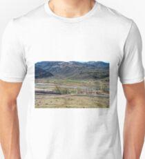 Reno, Navada USA Unisex T-Shirt