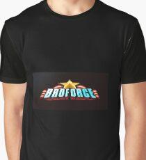 Broforce 2 Graphic T-Shirt